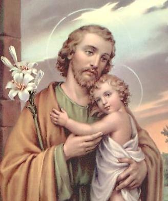 19 de março: Dia de São José, patrono da Sagrada Família