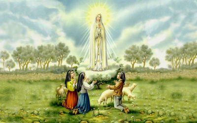 13 de maio: Dia de Nossa Senhora de Fátima