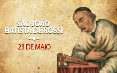 São João Batista de Rossi