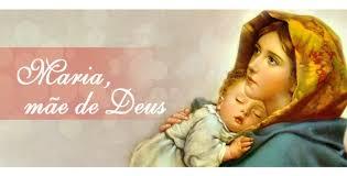 1º de janeiro: Virgem Maria Mãe de Deus e São Fulgêncio
