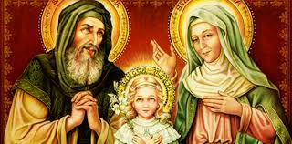08 de setembro, Solenidade da Natividade de Maria