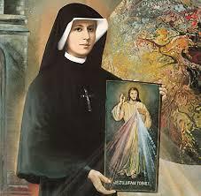 05 de outubro, Santa Faustina Kowalska